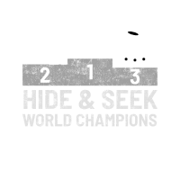 Hide and Seek Weltmeister Bigfoot UFOs Nessie