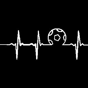Heartbeat Football