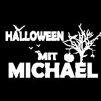 Spinne Halloween Michael Kuerbis