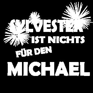 Sylvester Feuerwerk Michael Jahreswechsel