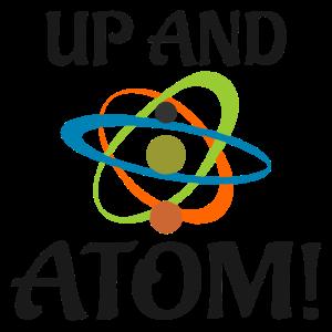 Up und Atomwissenschaft