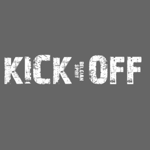 BELGIAN-KICK-OFF