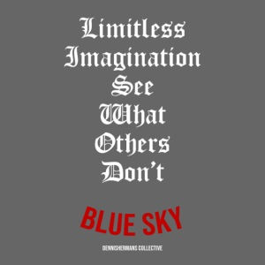 Limitless Imagination Wit