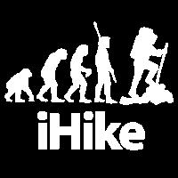 I Hike!