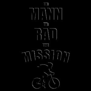 Fahrradkurier - Spruch - Fahrrad