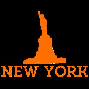 NEW YORK - Satue - Hermes - Creafant