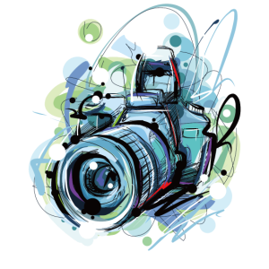 Kamera Bunt Style