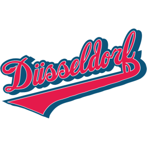 duesseldorf redblue