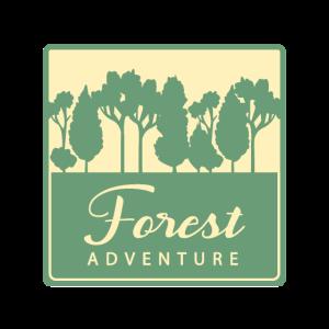 Forest Adventure Vintage