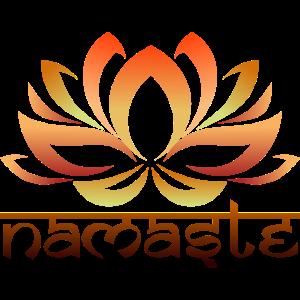 Lotus Namaste Yoga Land