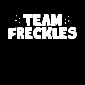 Team Sommersprossen
