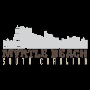 Myrtle Beach South Carolina Logo