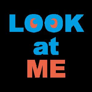 Look at me Augen