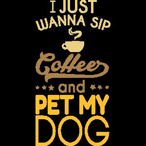 Haustiere Kaffee