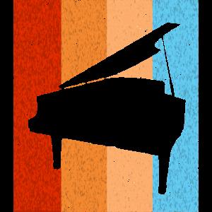 Piano Klavier Musik Instrument Musikalisch