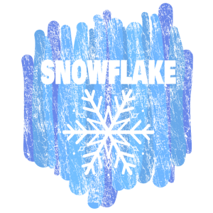 Schnee Frost Snowflake