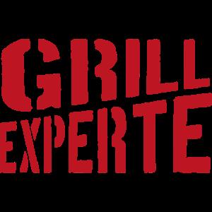 Grillexperte Grillprofi Oberteil