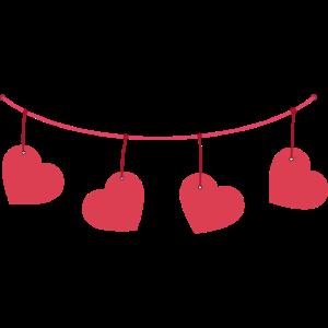 Herzen an der Leine Oberteil
