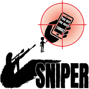 Sniper, military soldier, you are next target