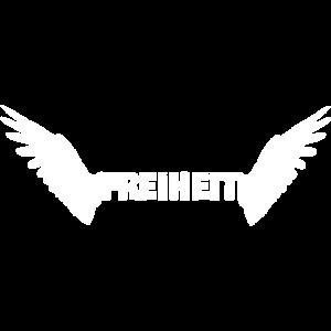 Flügel Freiheit