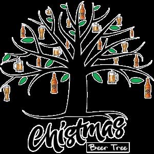 Christmas Beer Tree,Xmas, Bier