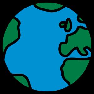 Cool Comic Earth
