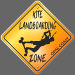 KITE LANDBOARDING ZONE OPAL COAST