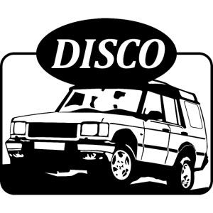 Landie Disco - Autonaut.com