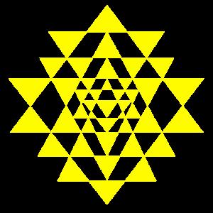 Sri Yantra 26