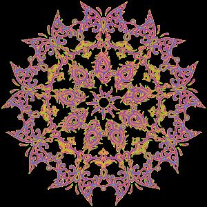 Schmetterling Reigen