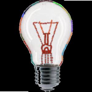 Glühbirne (Normal)