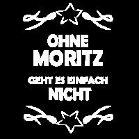 Ohne Moritz unmoeglich