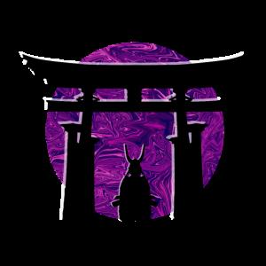 Torii Samurai