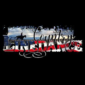 KL_linedance68 T-Shirt