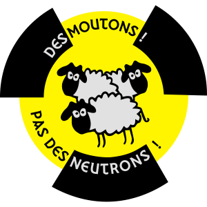 Sheep! Kein Neutron!