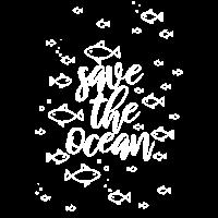 Ocean Fish Nature Love Human Earth Clean Sea