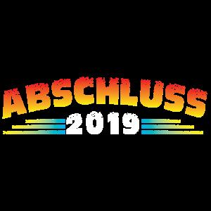 Abschluss 2019