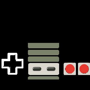 Gaming Retro Controller