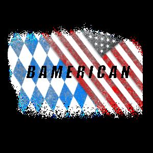 Bamerican - Bayerisch Amerikanische Freundschaft