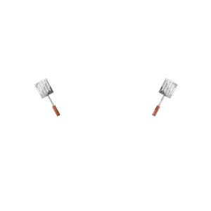 BBQ Grillmaster Since 1979 - BBQing Grill Meister