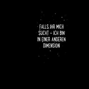 andere Dimension
