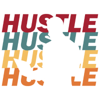 Hustle Workaholic