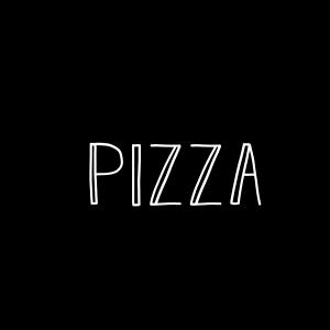PIZZA ÜBER ALLES