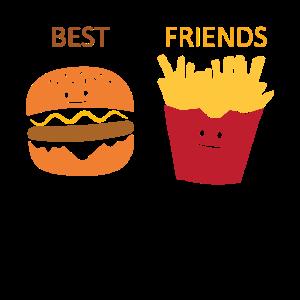Beste Freunde Freundschaft Anerkennung