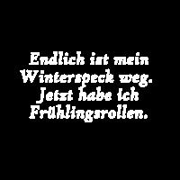 Text Design Winterspeck