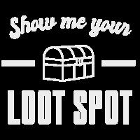 Loot spot Gaming Nerd Egoshooter