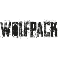 Wolfpack Attack Black