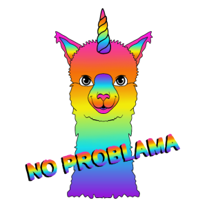 No Problama Lama