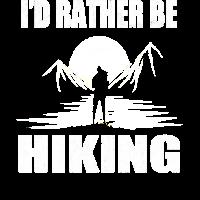 Hiker Hiking Bergsteigen Bergsport Wander Wandern