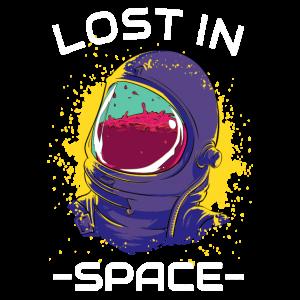Astronaut Weltraum Kosmos